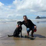 Dog Walker, Pet Sitter in Milwaukie