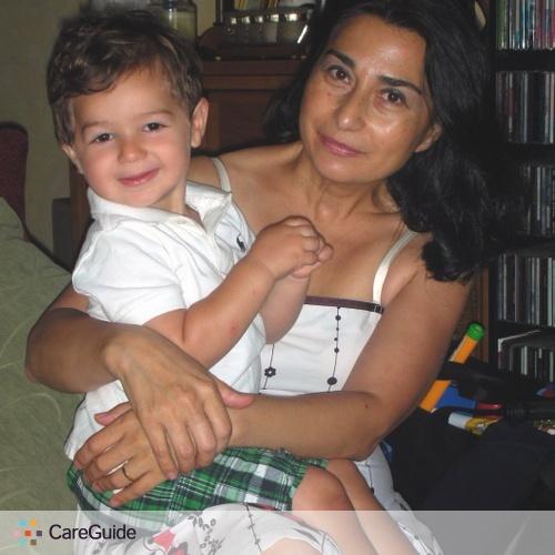 Child Care Provider Bayan Janna's Profile Picture