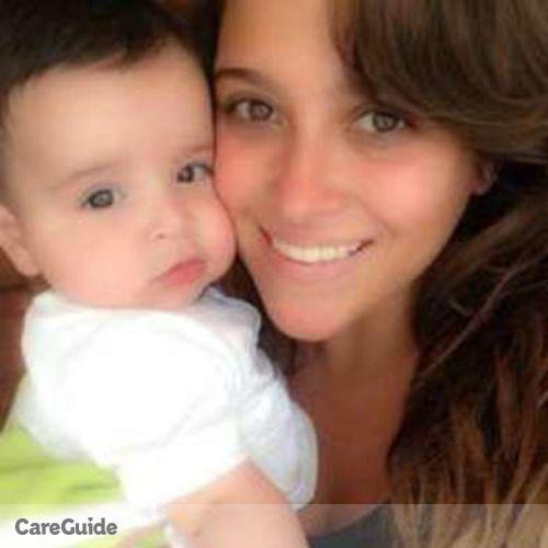 Child Care Provider Mariana Limon's Profile Picture