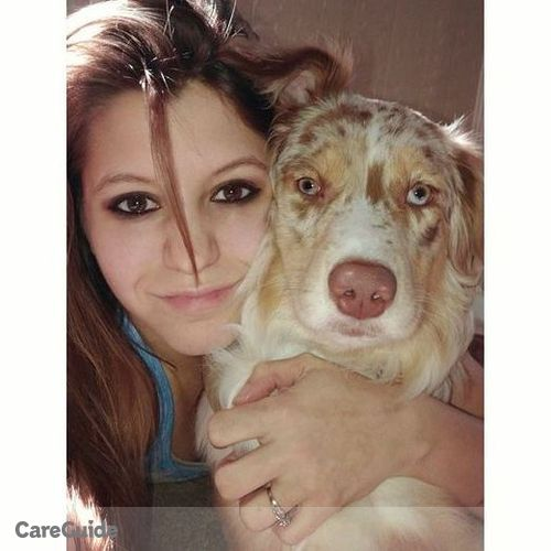 Pet Care Provider Destiny Jackson's Profile Picture