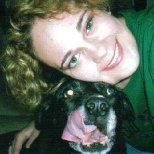 Pet Care Provider Amy Affrunti's Profile Picture