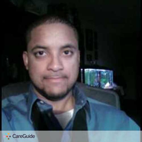 Handyman Provider Ezey Lou's Profile Picture