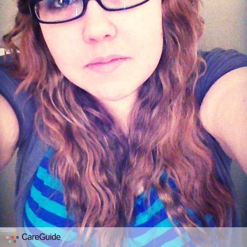 Child Care Provider Heather Jones's Profile Picture