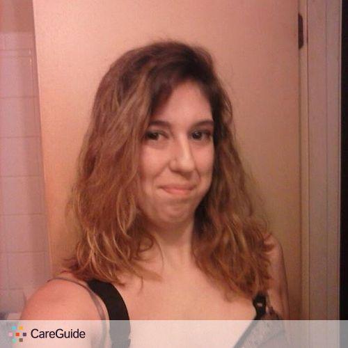 Child Care Provider deanna p's Profile Picture
