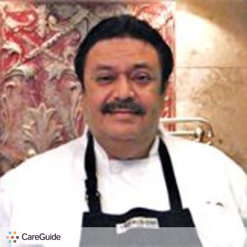 Chef Provider Raul A's Profile Picture