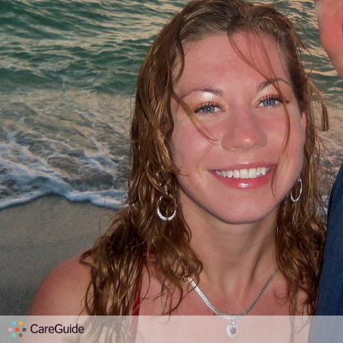 Housekeeper Provider Sarah Gelencher's Profile Picture
