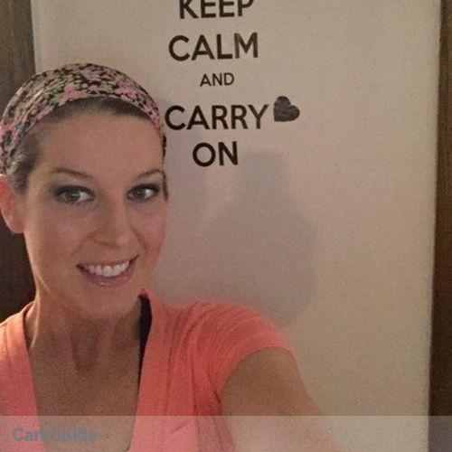 Housekeeper Provider Kristen Halvorson's Profile Picture