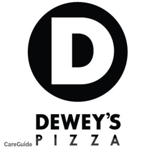 Chef Job Dewey's Pizza's Profile Picture