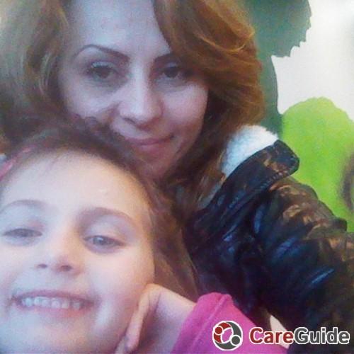 Child Care Provider Teodora Stoilova's Profile Picture