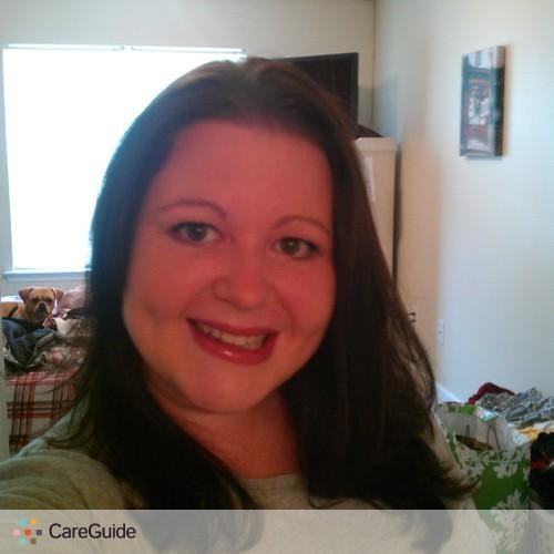 Child Care Provider Kristen H's Profile Picture