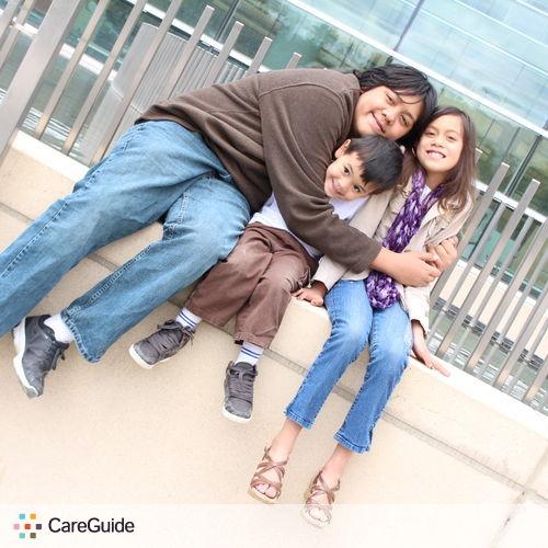 Child Care Job Chriscilla Gutierrez's Profile Picture