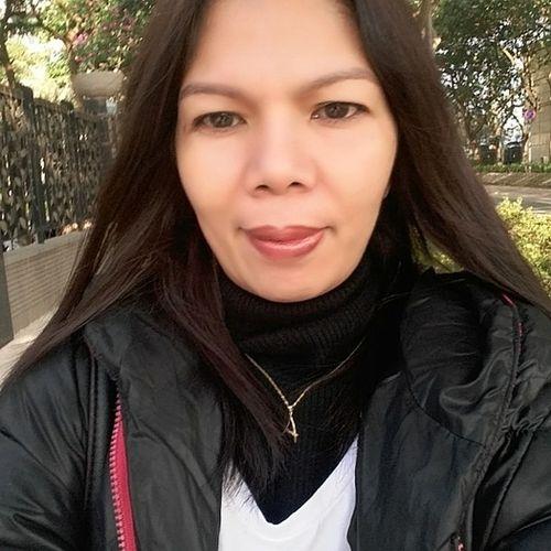 Canadian Nanny Provider Annaliza A's Profile Picture