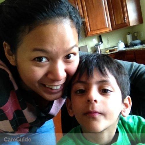 Child Care Provider Thanya Kunsri's Profile Picture