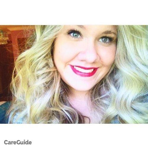 Canadian Nanny Provider Victoria Pollard's Profile Picture