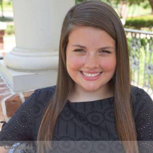 House Sitter Provider Shelby Sullivan's Profile Picture