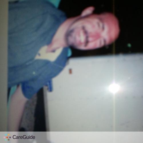Handyman Provider Kevin Grab's Profile Picture