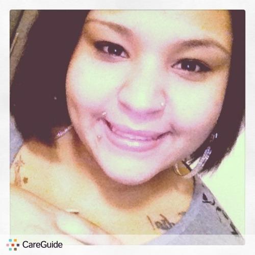 Child Care Provider Crystal Figueroa's Profile Picture