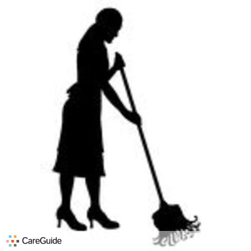 Housekeeper Provider Vanessa Houston's Profile Picture