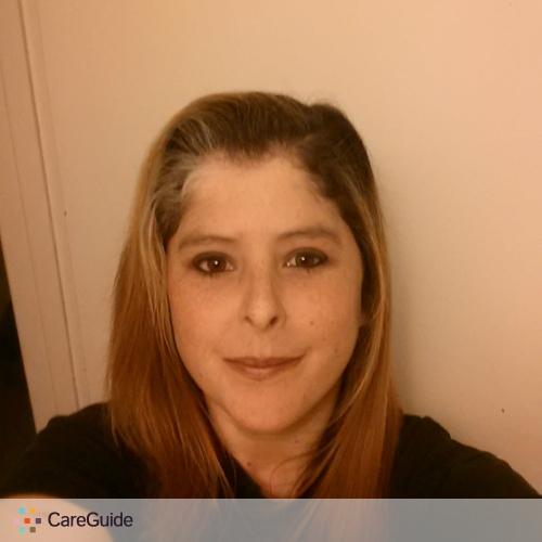 Child Care Provider Laura N's Profile Picture