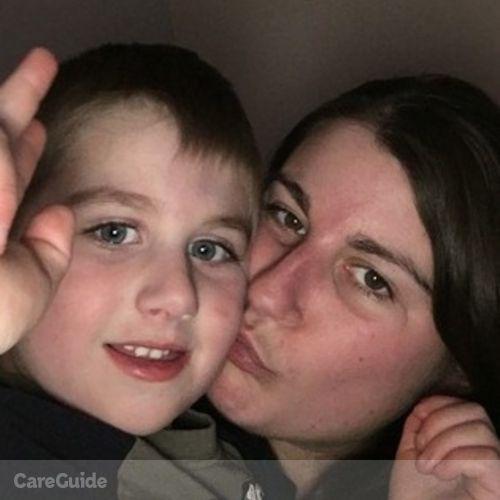 Child Care Provider Stephanie Pratt's Profile Picture