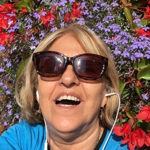 Pet Care Provider Graciela Galli's Profile Picture