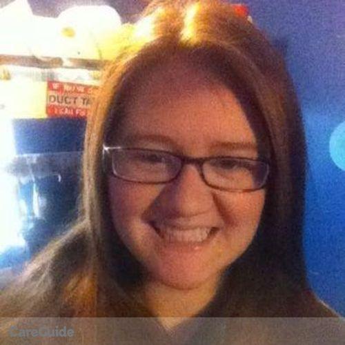 Child Care Provider Logan Oliphant's Profile Picture