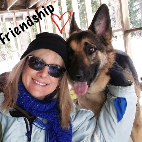 Pet Care Provider Melanie Colburt's Profile Picture