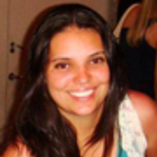 Canadian Nanny Provider Heloisa Barbosa's Profile Picture