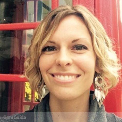Child Care Provider Trina Ivey's Profile Picture