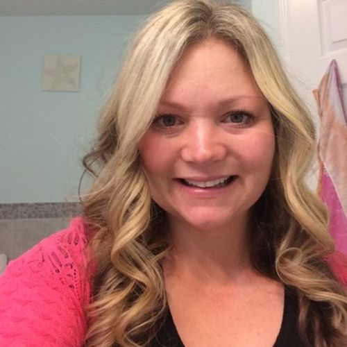 Canadian Nanny Provider Lea Hilson's Profile Picture