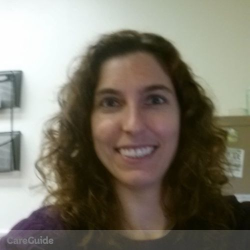 Pet Care Provider Melissa Wygant's Profile Picture