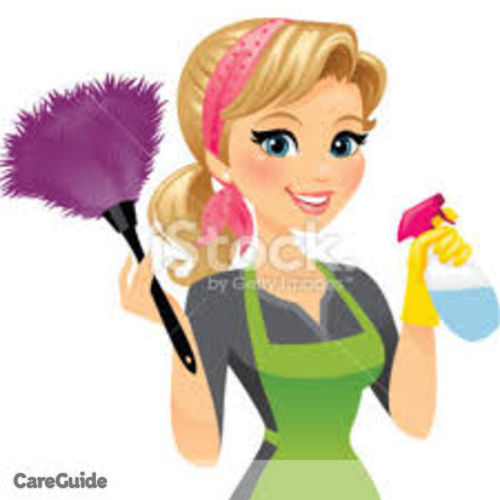 Housekeeper Provider Maria Ramos's Profile Picture