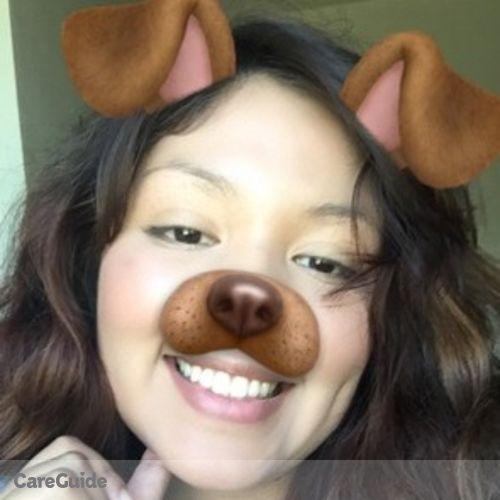 Pet Care Provider Xochitl Moncada's Profile Picture