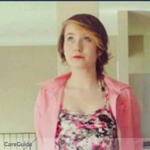 Canadian Nanny Provider Vanna Grabski's Profile Picture