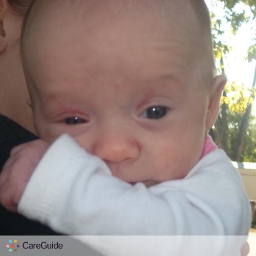 Child Care Provider Jolee Scott's Profile Picture
