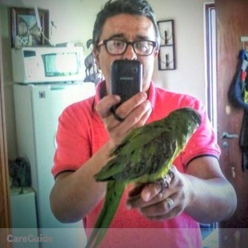 House Sitter Provider Umberto Mello's Profile Picture