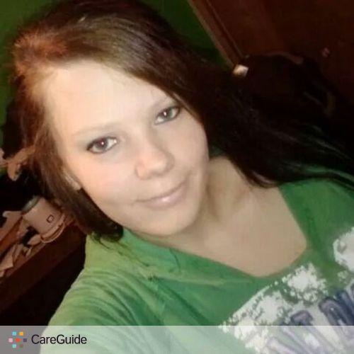 Child Care Provider Megan C's Profile Picture