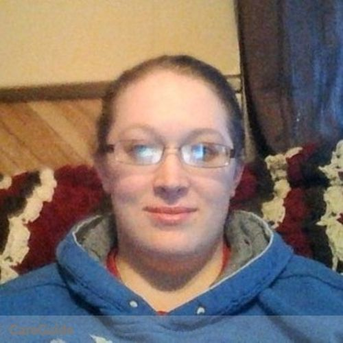 Child Care Provider Shana Kunes's Profile Picture