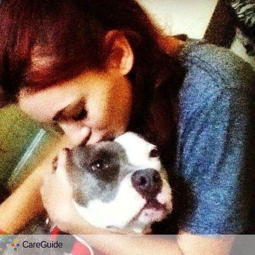 Pet Care Provider Elizabeth Elliott's Profile Picture