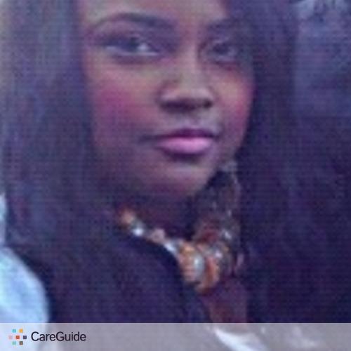 Child Care Provider Maranda W's Profile Picture