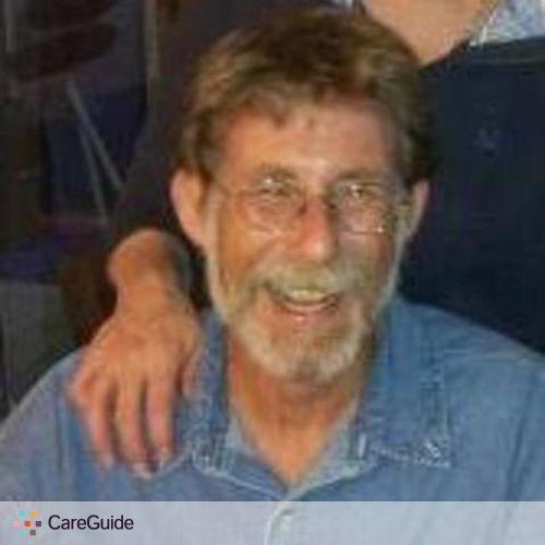Handyman Provider Mike Richardson's Profile Picture
