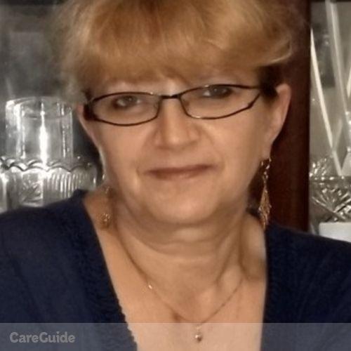 Housekeeper Provider Eva Zuk's Profile Picture