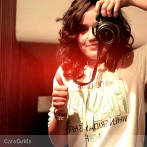 Canadian Nanny Provider Jihane Bouanane's Profile Picture
