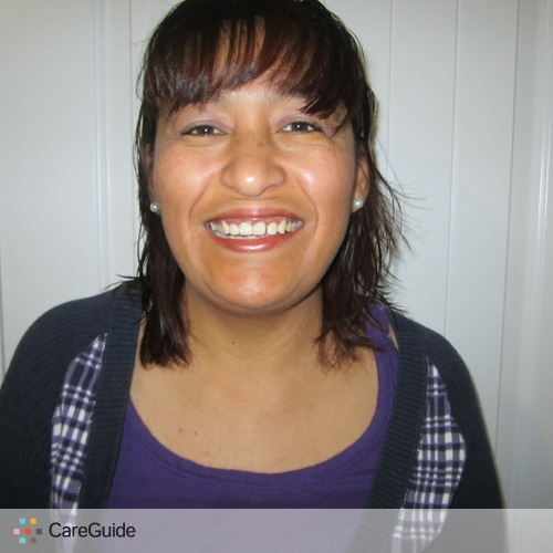 Child Care Provider Janie Garcia's Profile Picture