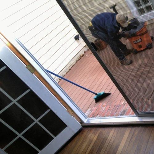 Handyman Provider Lawrence C Gallery Image 1