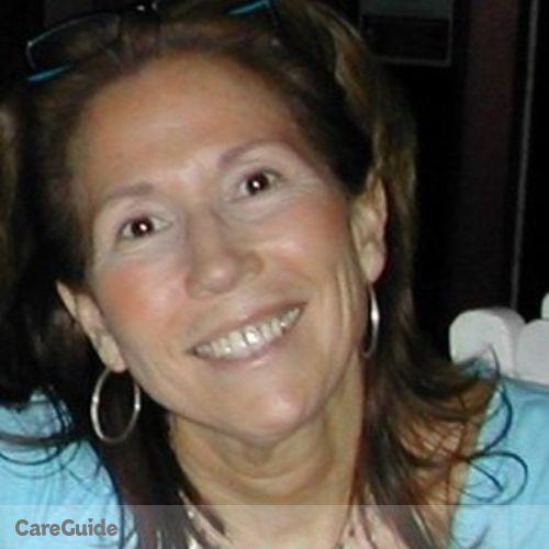 House Sitter Provider Jenny Jones's Profile Picture
