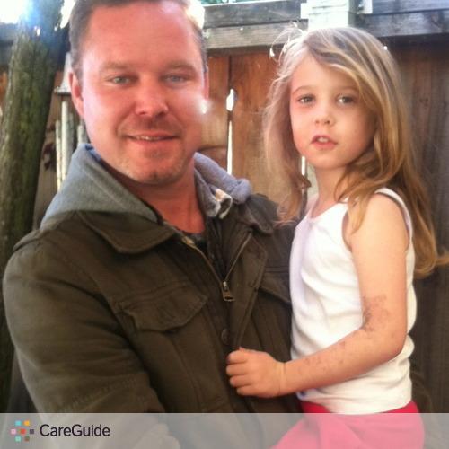 Handyman Provider Josh Clark's Profile Picture
