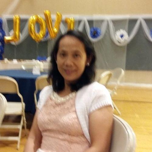 Canadian Nanny Provider Elizabeth Garcia's Profile Picture
