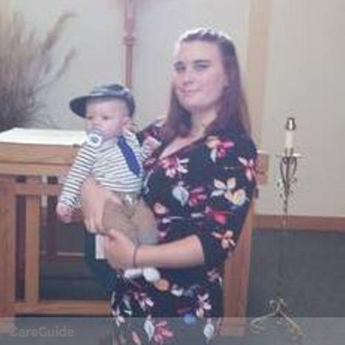 Child Care Provider Allie Hansen's Profile Picture