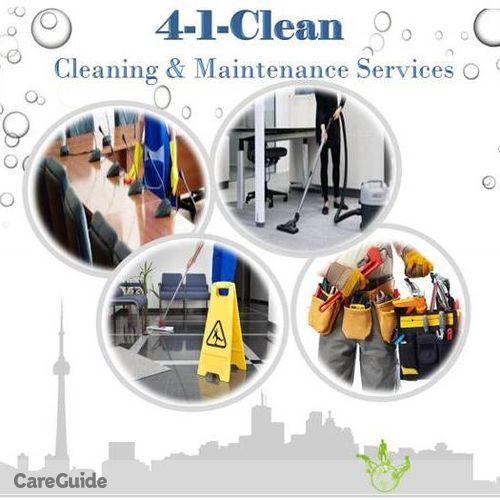 Housekeeper Provider Cleaning Cleaning And Maintenance Services's Profile Picture